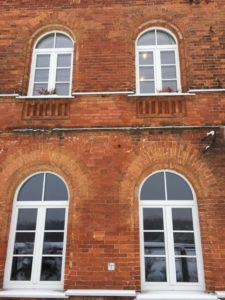 PVC langai